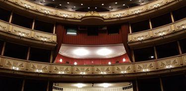 teatro, ópera, concerto