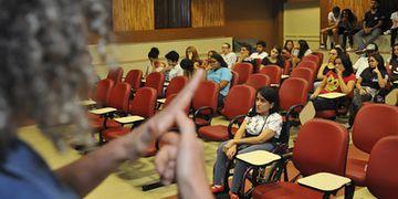 14 de abril: Dia Nacional de Luta pela Educação Inclusiva