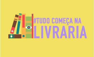 campanha das livrarias