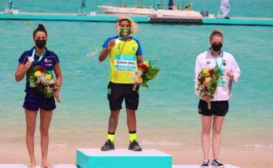 Maratona Aquática Ana Marcela