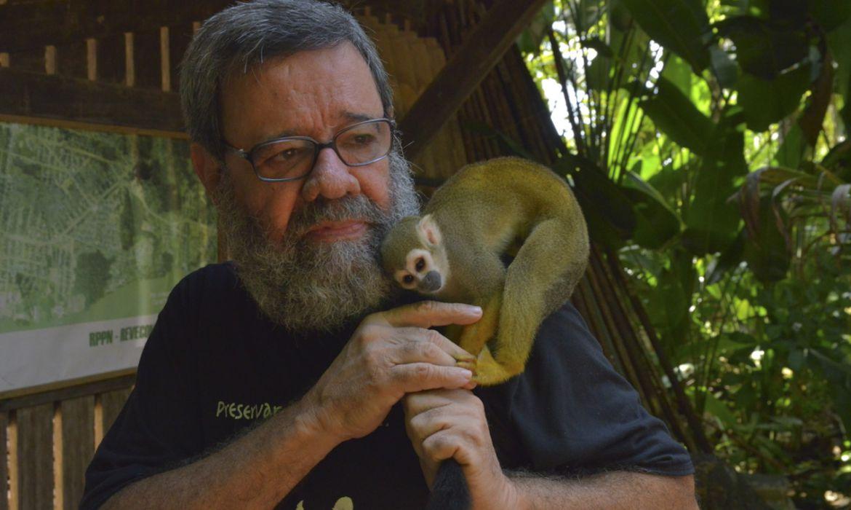 Reserva Particular do Patrimônio Natural (RPPN) – Revcom, em Santana, no Amapá