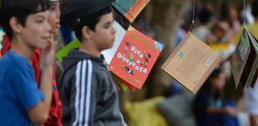 2º dia da 13ª Festa Literária Internacional de Paraty (Flip)