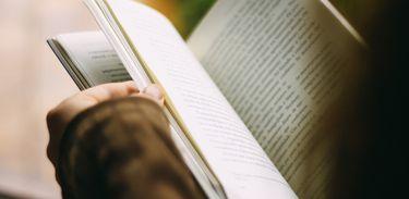 Literatura, livro, ler