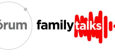 Fórum Family Talks