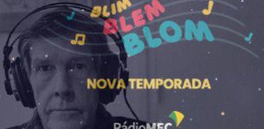 John Cage e o silêncio na música - no Blim-blem-blom