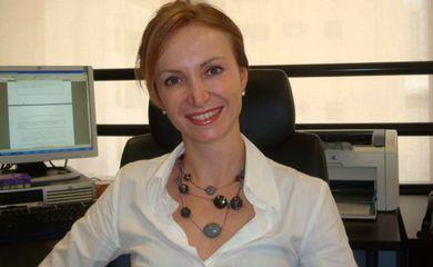 A procuradora Cristiane Maria Sbalqueiro, do Ministério Público do Trabalho (MPT)