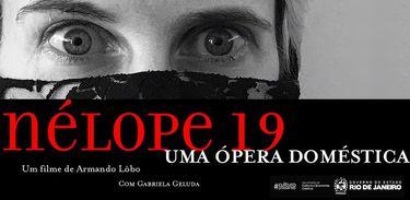 """""""Penélope 19 - Uma micro-ópera doméstica"""