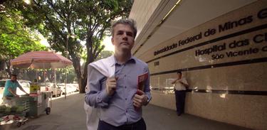Desde 2017, Frederico Garcia e sua equipe trabalham na vacina contra cocaína