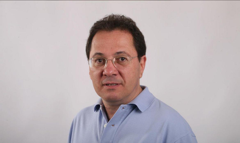Jornalista Beto Coura