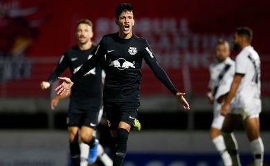 Bragantino bateu a Ponte Preta por 2 a 0