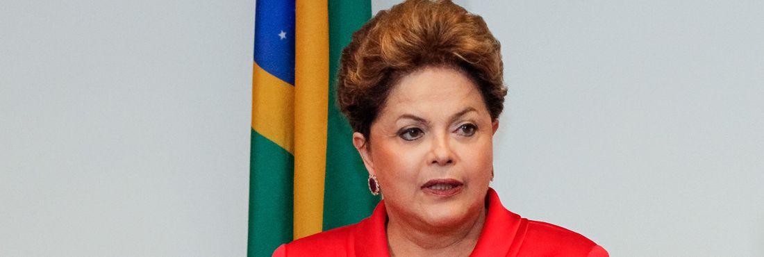 Presidenta Dilma Rousseff durante coletiva de Imprensa - Nova Iorque - EUA. (Nova Iorque - EUA, 25/09/2013)