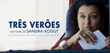 """Sandra Kogut e Regina Casé abordam os impactos da corrupção em """"Três Verões"""""""