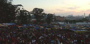 Série Habitação Social - Projetos de um Brasil fala sobre ocupações em áreas urbanas