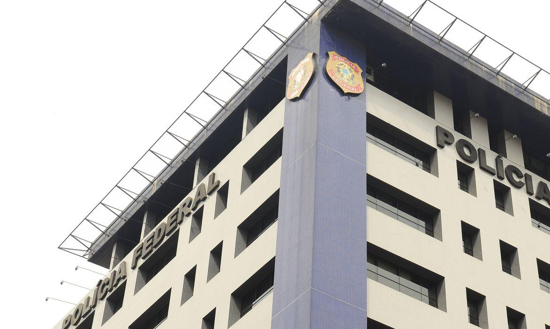 Departamento de Polícia Federal - Superintendência Regional de São Paulo