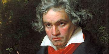 Confira temas e variações de Beethoven