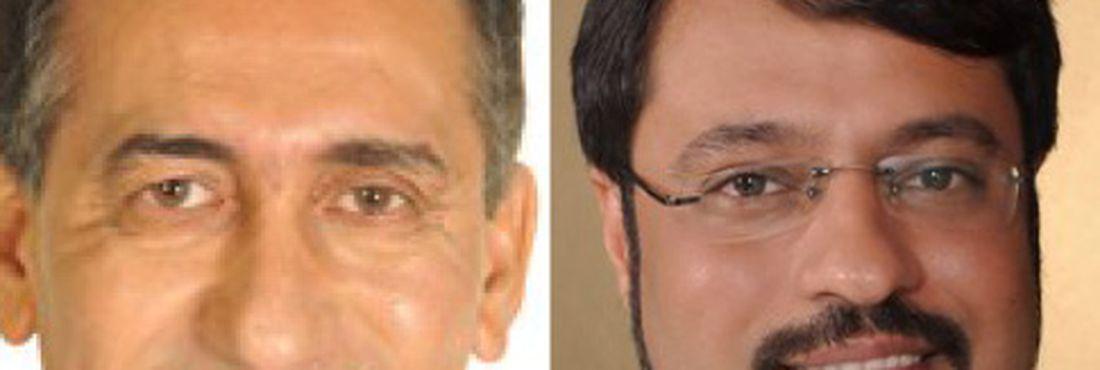 Waldez e Camilo disputam o 2° turno para governador do Amapá
