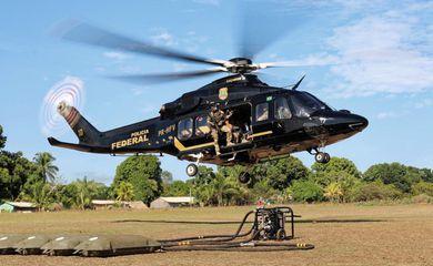 Operação da Polícia Federal Bezerro de Ouro.