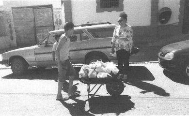 Flagra de trabalho infantil em feiras livres em Quipapá (PE), denunciado pelo Ministério Público do Trabalho