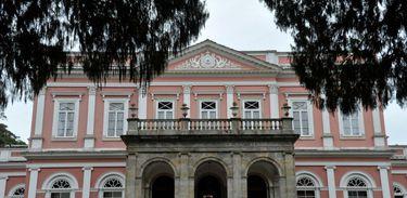Museu reúne objetos representativos do 1º e 2º reinados