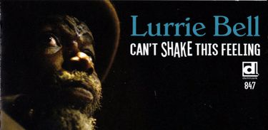 cd lurrie bell can't shake this feeling