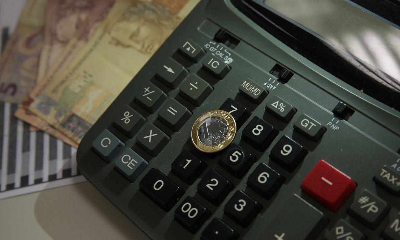 Economia, Moeda, Real,Dinheiro, Calculadora