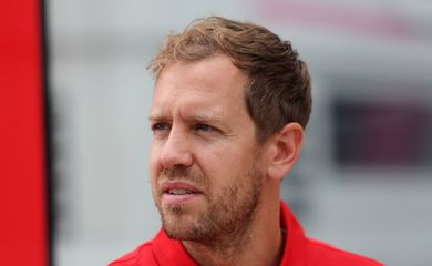 Four-time F1 world champion Vettel to race for Aston Martin
