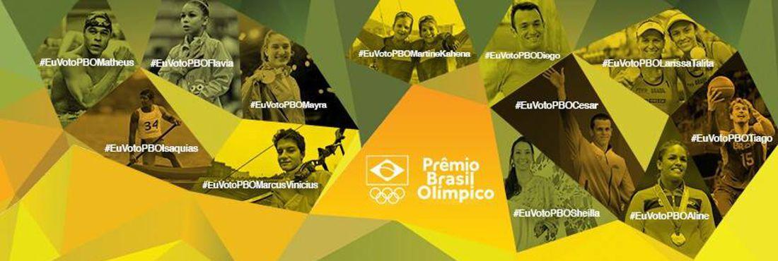 Prêmio Brasil Olímpico