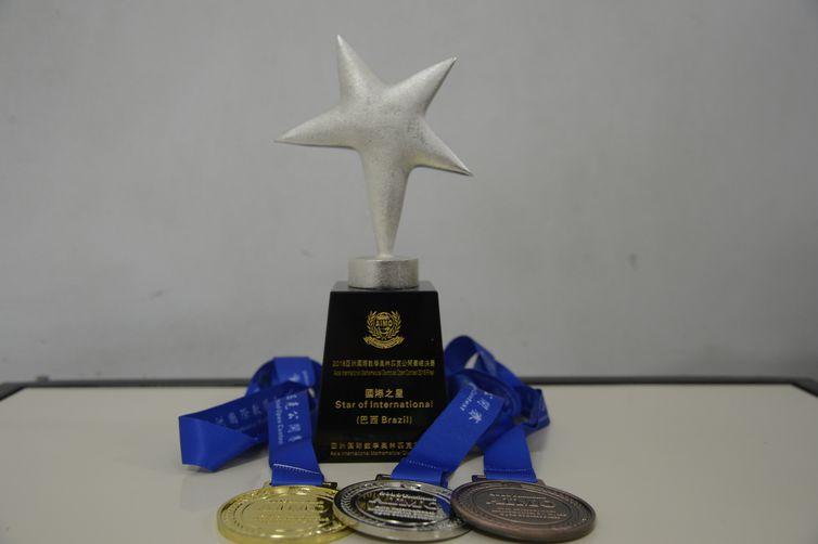 Alunos Brasileiros campeões na Olimpíada de Matemática