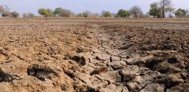 Vale de Água e Fogo retrata o fim da estiagem no Rio Luangwa