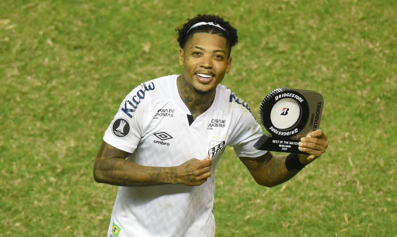 Marinho - Santos