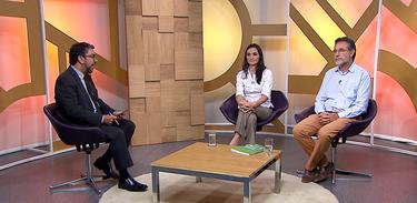 Diálogo Brasil debate soluções para o problema habitacional do país