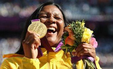 Shirlene Coelho - Divulgação/Comitê Paralímpico Brasileiro