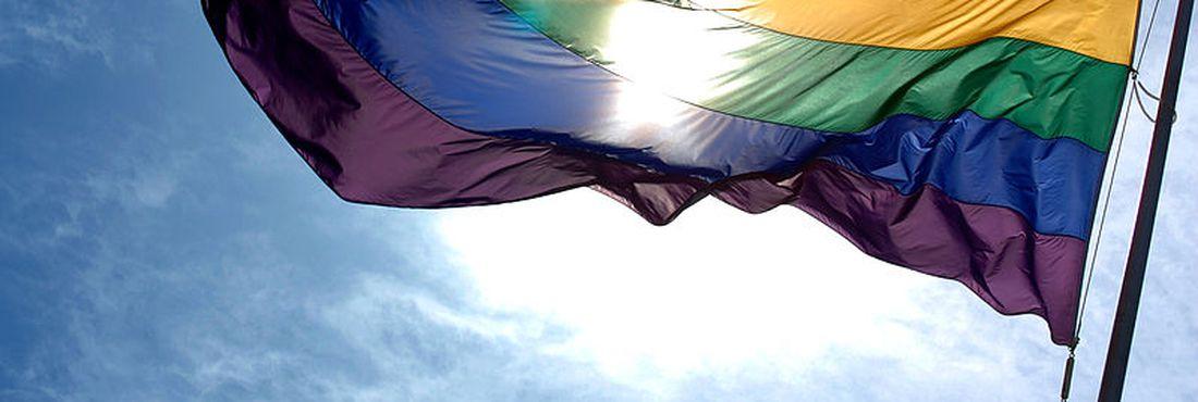 bandeira lgbtt gay