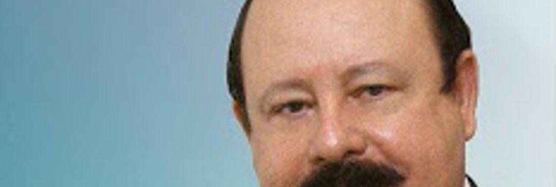 Levy Fidelix, candidato à presidência pelo PRTB