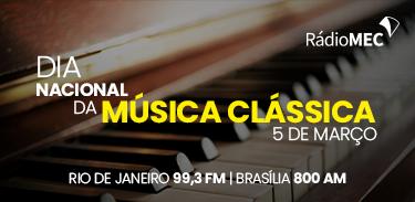 Dia Música clássica