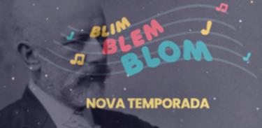 Árix e Zylian conhecem Tchaikovski, no Blim-Blem-Blom