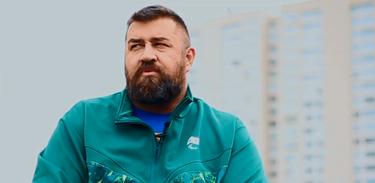 História de superação de André Rocha no TV Brasil Esporte