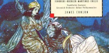 """Der Zwerg"", ópera de Zemlinsky"