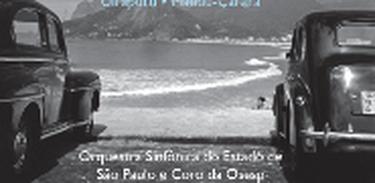 Capa do CD Sinfonia 12 de Villa-Lobos