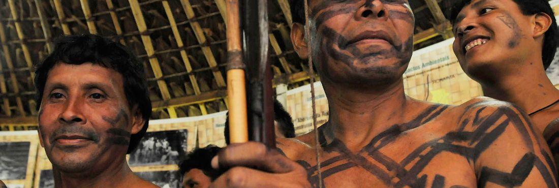 STJ mantém decisão que dá titularidade de terras no AM a índios waimiri-atroari