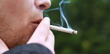 Cigarro é o principal causador da doença