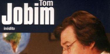 Tom Jobim, capa de álbum