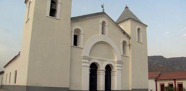 O conjunto arquitetônico, urbanístico e paisagístico de Natividade foi tombado pelo Iphan