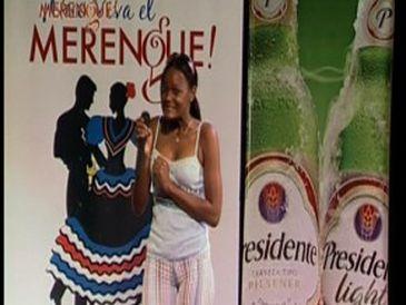 O programa de maior sucesso entre os dominicanos é o Viva el merengue