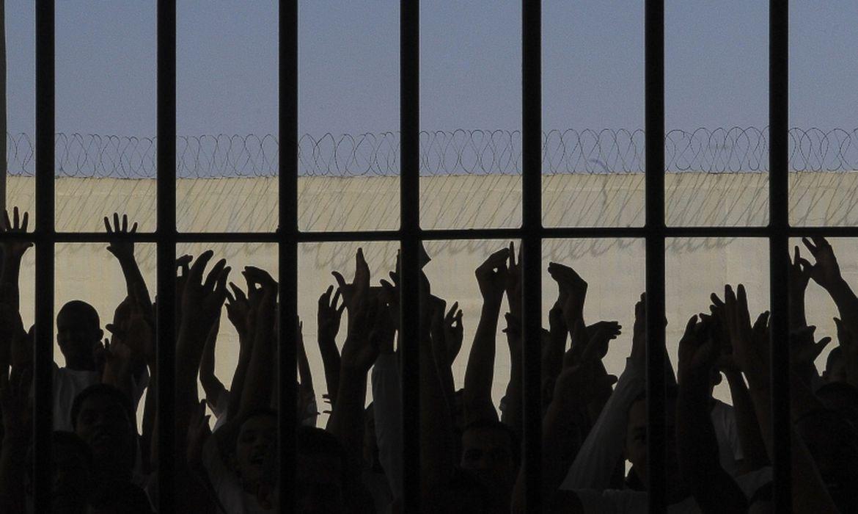 Penitenciária