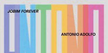 """CD """"Jobim Forever"""""""