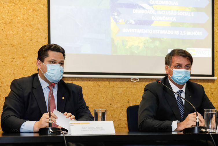 Designação da Eletronorte como agente executor do Programa Mais Luz na Amazônia, no estado do Amapá - AP