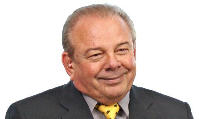 Luciano do Valle é um dos grandes nomes do esporte no Brasil