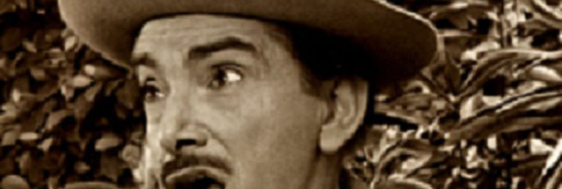 Mazzaropi interpretou Pedro Malasartes nos cinemas