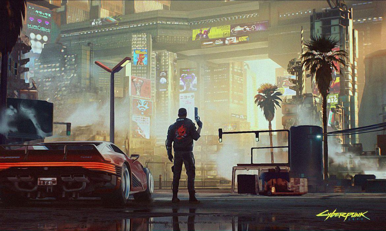 CYBERPUNK 2077, PATCH 1.2 P/ NO PC, PS4 E XboxONE